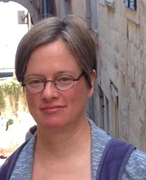 Prof. Julia Hörnle
